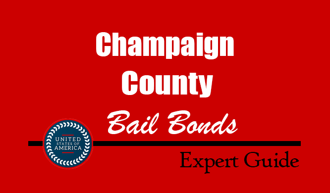 Champaign County, Ohio Bail Bonds – Find Bondsman in Champaign County, OH– How Bail Works, Bail Costs