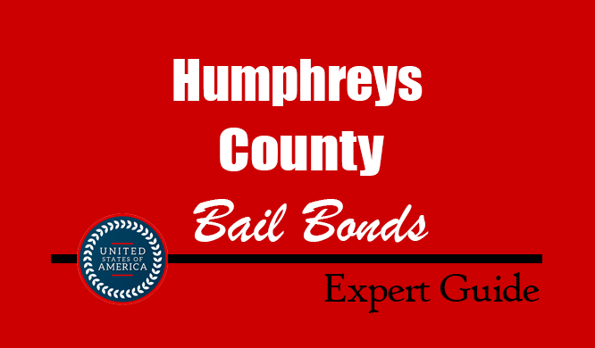 Humphreys County, Tennessee Bail Bonds – Find Bondsman in Humphreys County, TN– How Bail Works, Bail Costs