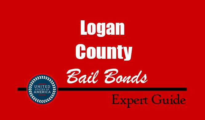 Logan County, Oklahoma Bail Bonds – Find Bondsman in Logan County, OK– How Bail Works, Bail Costs