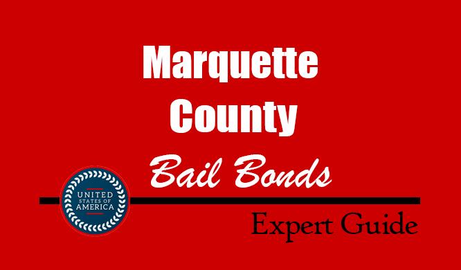 Marquette County, Michigan Bail Bonds – Find Bondsman in Marquette County, MI– How Bail Works, Bail Costs
