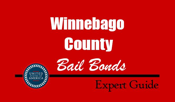 Winnebago County, Iowa Bail Bonds – Find Bondsman in Winnebago County, IA– How Bail Works, Bail Costs