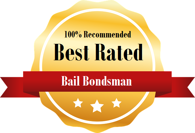 Our Local, Most Recommended Bondsman for Reeders Bail Bonds