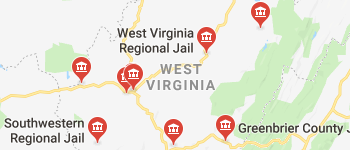 West Virginia Bail Bondsman