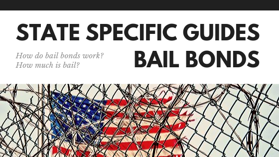 Bail Bonds by State - Find Bail, How Bail Works, How Much is Bail