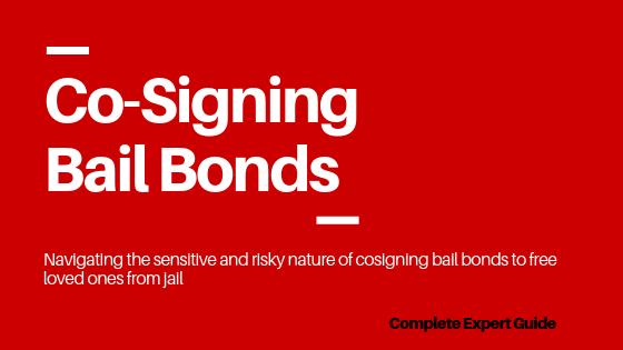 Co-Sign Bail Bond