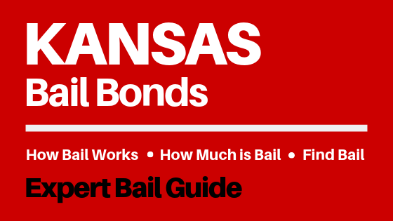 Kansas Bail Bonds - How Bail Works in KS, How Much Bail Costs, Find Bail Bonds Nearby
