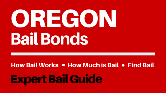Oregon Bail Bonds - How Bail Works in OR, How Much Bail Costs